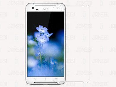 محافظ صفحه نمایش شفاف HTC One X9 مارک Nillkin