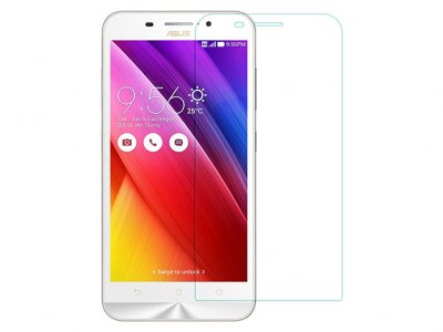محافظ صفحه نمایش شیشه ای نیلکین ایسوس Nillkin H Glass Asus Zenfone Max ZC550KL