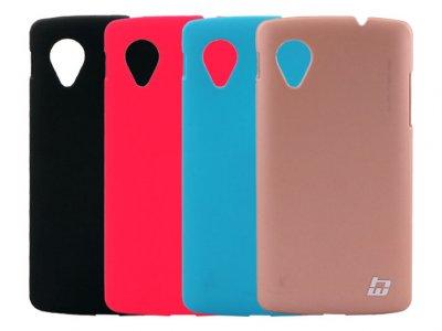 قاب محافظ  LG Google Nexus 5  مارک Huanmin
