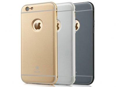 قاب محافظ Apple iphone 6/6s مارک Baseus-Fusion Classic