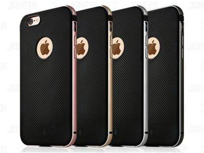 محافظ ژله ای بیسوس Apple iphone 6/6s مارک Baseus - Earl