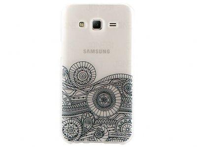 قاب محافظ Samsung Galaxy J5 X-Doria Premium Case