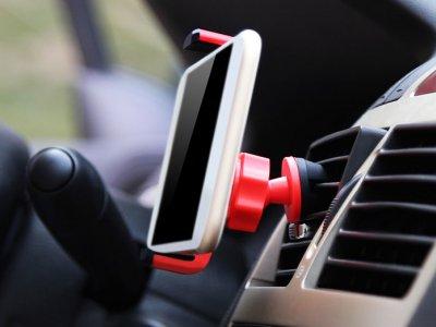 پایه نگهدارنده گوشی موبایل Baseus Rotating