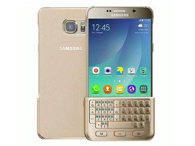 کاور کیبورد دار Samsung Galaxy Note 5 Keyboard Cover