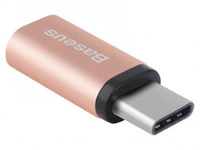 تبدیل بیسوس Baseus Micro USB to Type-C
