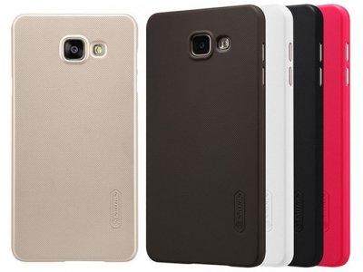 قاب محافظ نیلکین سامسونگ Nillkin Frosted Shield Case Samsung Galaxy A5 2016
