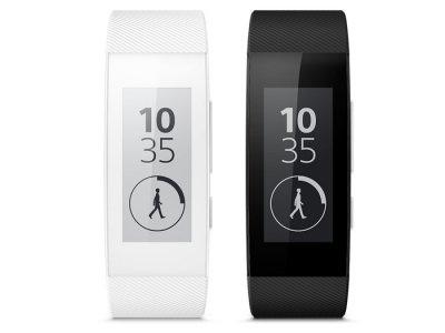 دستبند هوشمند سونی Sony SmartBand Talk SWR30
