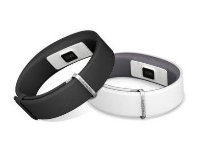 دستبند هوشمند سونی Sony SmartBand 2 SWR12