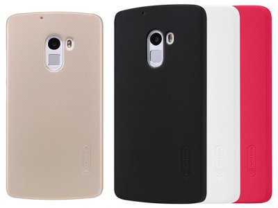 قاب محافظ نیلکین لنوو Nillkin Frosted Shield Case Lenovo Vibe K4 Note X3 Lite