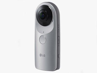 دوربین ضبط 360 ال جی LG 360 CAM