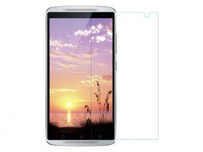 محافظ صفحه نمایش شیشه ای Lenovo Vibe K4 Note H مارک Nillkin