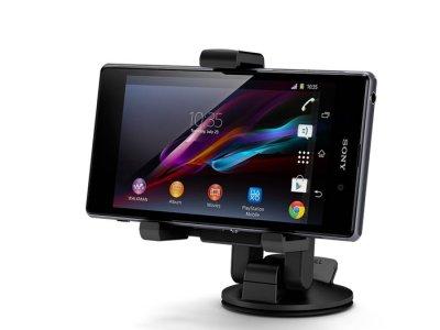 نگهدارنده گوشی سونی Sony Smartphone Car Holder SPA-CK20M