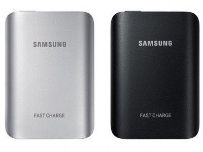 پاور بانک اصلی سامسونگ Samsung Fast Charge Battery Pack 5100mAh