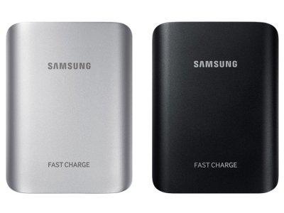 پاور بانک پرسرعت سامسونگ Samsung Fast Charge Battery Pack 10200mAh