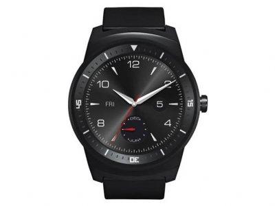 ساعت هوشمند ال جی LG Watch R W110