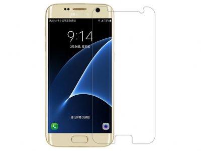 محافظ صفحه نمایش شیشه ای نیلکین سامسونگ Nillkin H+ Pro Glass Samsung Galaxy S7