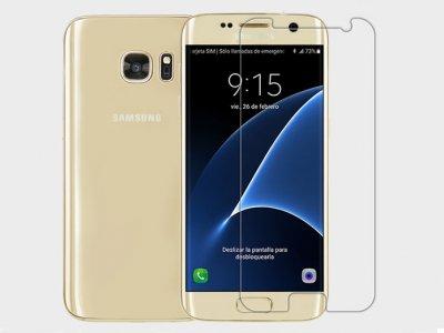 محافظ صفحه نمایش مات Samsung Galaxy S7 مارک Nillkin