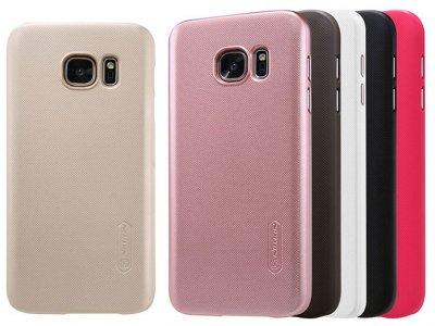 قاب محافظ نیلکین سامسونگ Nillkin Frosted Shield Case Samsung Galaxy S7