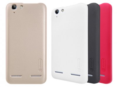 قاب محافظ نیلکین لنوو Nillkin Frosted Shield Case Lenovo Vibe K5/Vibe K5 Plus/Lemon 3
