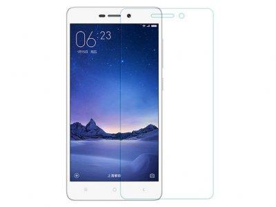 محافظ صفحه نمایش شیشه ای Xiaomi Redmi 3 H مارک Nillkin