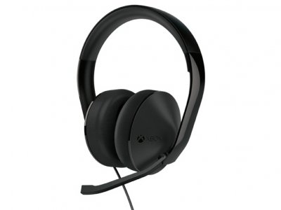 هدفون استریو ایکس باکس وان Xbox One Stereo Headset