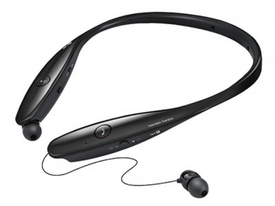 هدست بلوتوث ال جی LG TONE INFINIM HBS 900 Bluetooth Headset