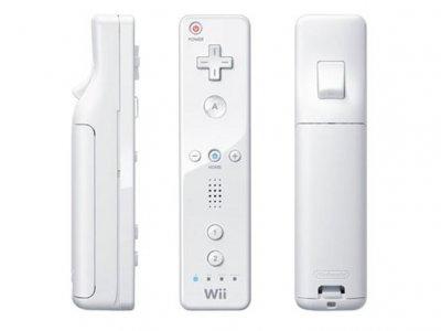 ریموت کنترل نینتندو Wii Remote Controller