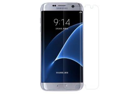 محافظ صفحه نمایش مات Samsung Galaxy S7 Edge مارک Nillkin