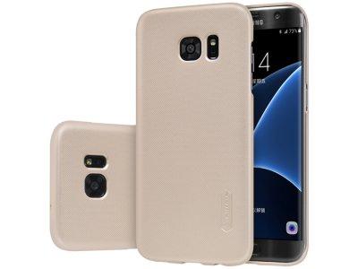 قاب محافظ نیلکین Samsung Galaxy S7 Edge مارک Nillkin
