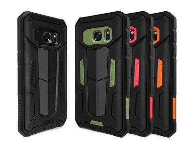 گارد محافظ نیلکین سامسونگ Nillkin Defender 2 Case Samsung Galaxy S7