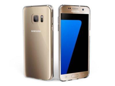 محافظ ژله ای Samsung Galaxy S7