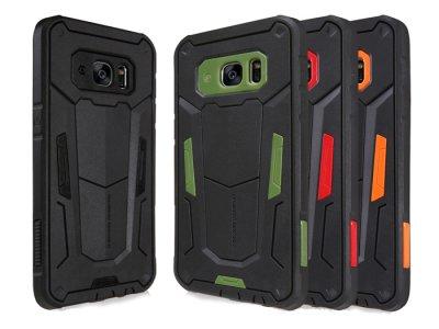 گارد محافظ نیلکین Samsung Galaxy S7 edge Defender case Ⅱ مارک Nillkin Defender