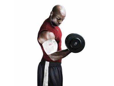 بازوبند ورزشی NXE Sport Cover