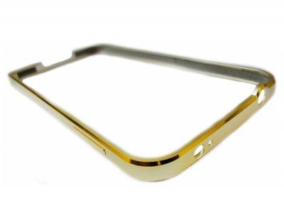 بامپر آلومینیومی دو رنگ Samsung Galaxy S5