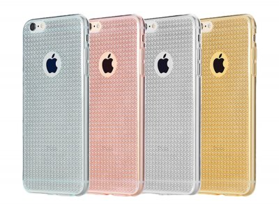 محافظ ژله ای Apple iphone 6/6S مارک Rock