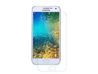 محافظ صفحه نمایش شیشه ای نیلکین سامسونگ Nillkin H Glass Samsung Galaxy E5