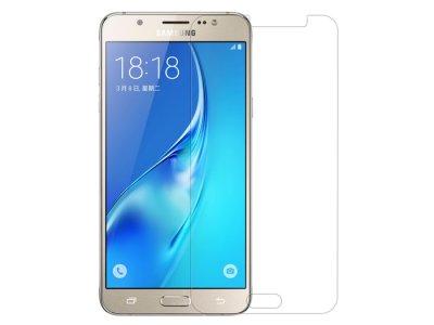 محافظ صفحه نمایش شیشه ای Samsung J7 2016  مارک Nillkin H+ Pro