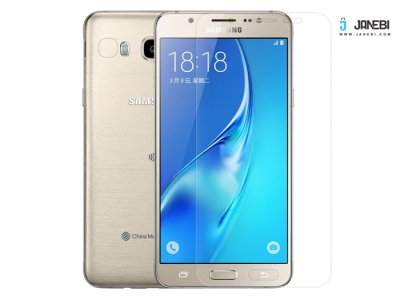 محافظ صفحه نمایش مات Samsung Galaxy J7 2016 مارک Nillkin