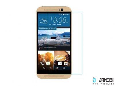 محافظ صفحه نمایش شیشه ای HTC ONE M9 مارک RG