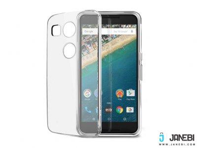 محافظ ژله ای LG Nexus 5X