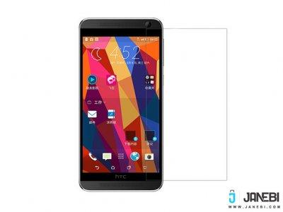 محافظ صفحه نمایش شیشه ای HTC One E9/E9 plus مارک RG