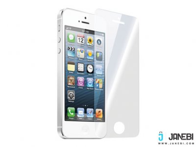 محافظ صفحه نمایش شفاف Apple iphone 5/5S مارک Xdoria