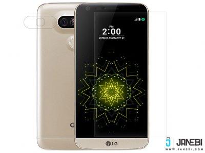 محافظ صفحه نمایش مات نیلکین ال جی Nillkin Matte Screen Protector LG G5