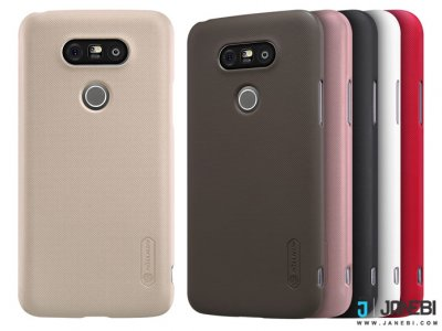 قاب محافظ نیلکین LG G5 مارک Nillkin Frosted Shield
