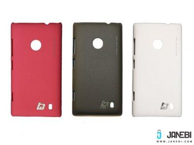 قاب محافظ Nokia Lumia 520/525 مارک Huanmin