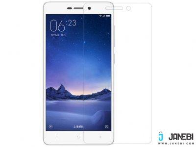محافظ صفحه نمایش شفاف XIAOMI RedMi 3 مارک Nillkin