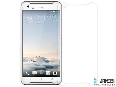 محافظ صفحه نمایش شیشه ای HTC One X9