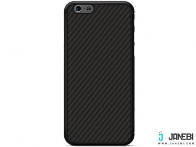 قاب محافظ فیبر نیلکین آیفون Nillkin Synthetic Fiber For Apple iphone 6 Plus/6s Plus
