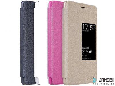 کیف نیلکین Huawei Ascend P9 مارک Nillkin-Sparkle