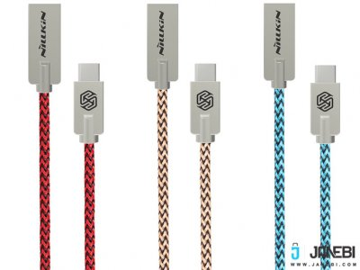 کابل NILLKIN Chic Cable Type-C